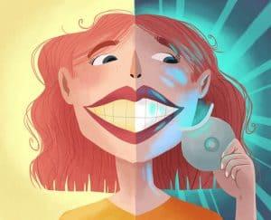 ابتسامة قد تزعج أصحابها: ما هي الابتسامة اللثوية وأسبابها؟