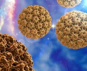 ما هو فيروس الورم الحليمي البشري؟