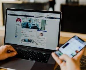 حافظ على أمان حساباتك عبر الإنترنت من خلال تسجيل الخروج منها