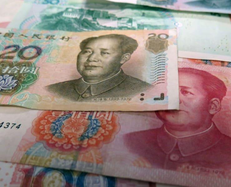 الصين تفرض الحجر الصحي على أوراقها المالية بسبب فيروس كورونا