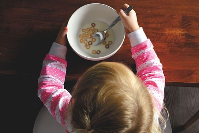 رضاعة, الرضاعة الطبيعية, صحة الأطفال