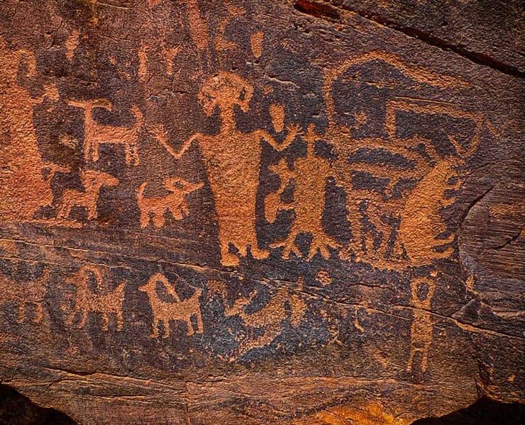 هل عاش البشر قديماً في جماعات مختلفة؟