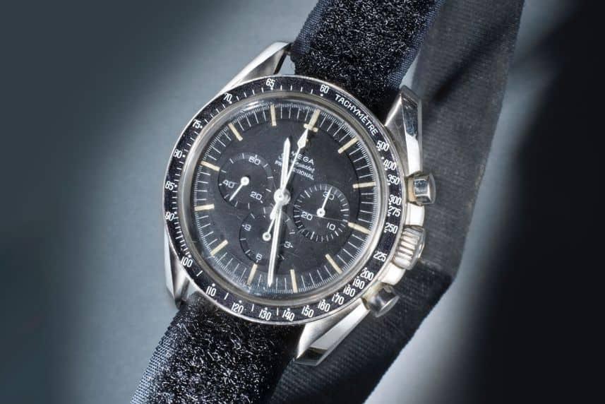 «رولكس» خرجت من الاختبار: هذه ساعات رواد الفضاء في رحلات القمر