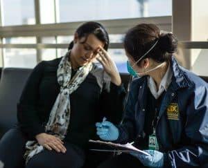 أسئلة شائعة حول فيروس كورونا يجيب عنها اختصاصي في علم الأوبئة