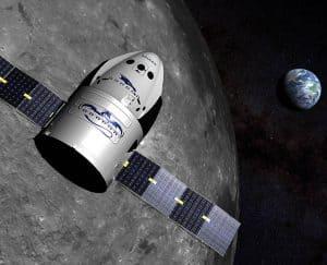 سبيس إكس تنظم أولى رحلاتها السياحية للفضاء