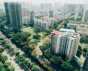 كيف يساعد تخطيط المدن على الحد من السمنة؟