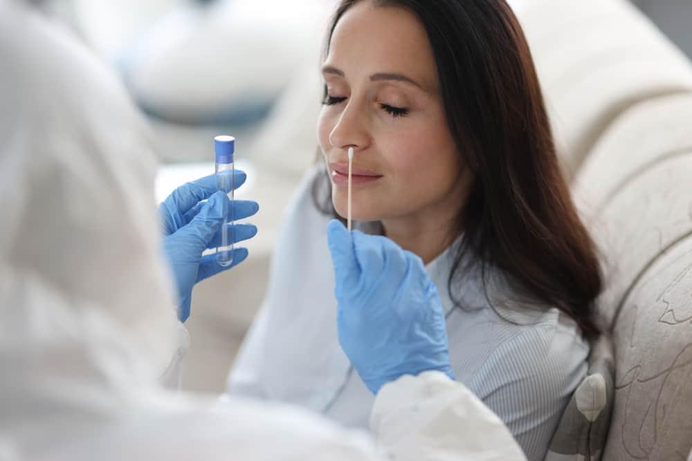 تحليل PCR