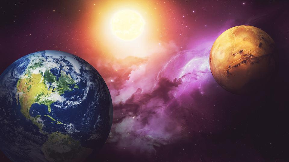 فقاعة الزمكان: لنترك الاحتباس الحراري وننتقل إلى كوكب آخر