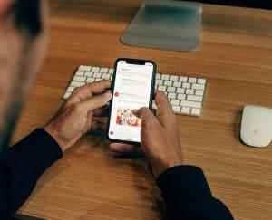 كيف تتجنب عمليات الاحتيال الإلكترونية خلال أزمة كورونا؟