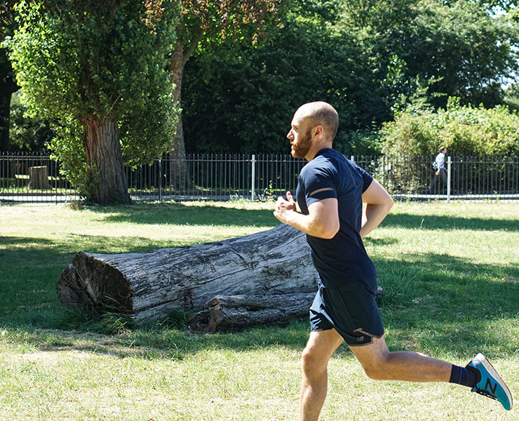 كيف تساعدنا الأنشطة الرياضية في الهواء الطلق خلال وقت الأزمات؟