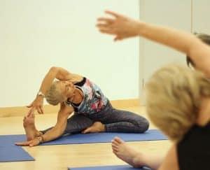 لهذه الأسباب يحتاج كبار السن إلى ممارسة التمارين الرياضية بانتظام