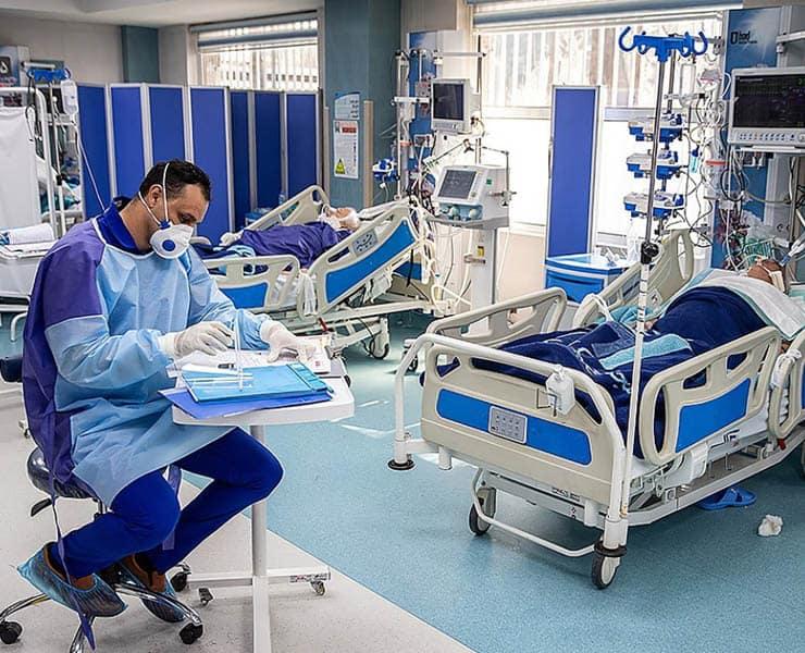 هكذا تتم معالجة الحالات الخطرة المصابة بفيروس كورونا