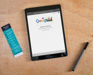 جوجل, آبل, أيباد, كورونا, فيروس كورونا, تقنية