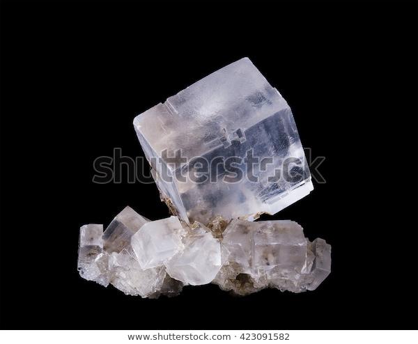 كلوريد الصوديوم ( ملح الطعام )