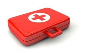 دليلك المبسط لأنواع الإسعافات الأولية والتصرف في الطوارئ