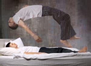 تعرف إلى جاثوم النوم وكيف يمكن الوقاية منه؟