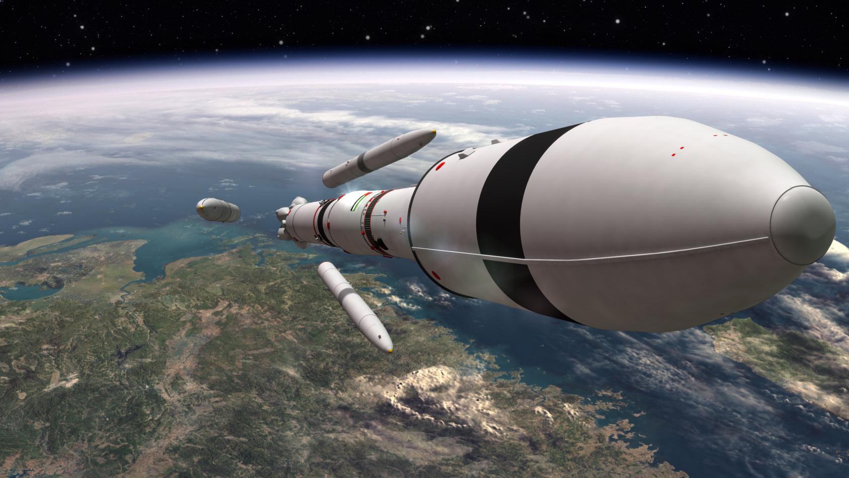 وكالة الإمارات للفضاء تعلن عن تأجيل إطلاق مسبار الأمل