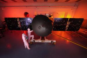 تأجيل إطلاق مسبار الأملللمرة الثانية لسوء الأحوال الجوية