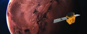 مسبار الأمل: الإمارات إلى المريخ لأن الواقع أفضل من الحلم