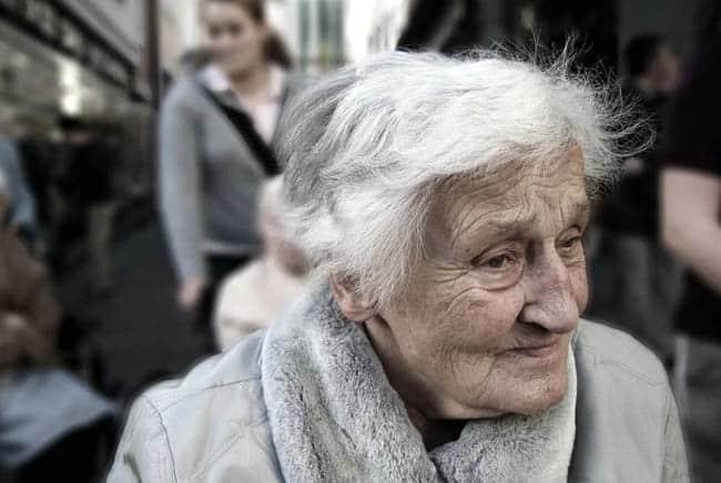 اكتشاف طفرات وراثية جديدة تسبب الشيخوخة