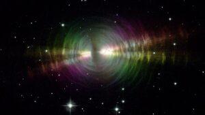 حبيبات قديمة من الغبار الكوني قد تخبرنا تاريخ نشأة مجرتنا
