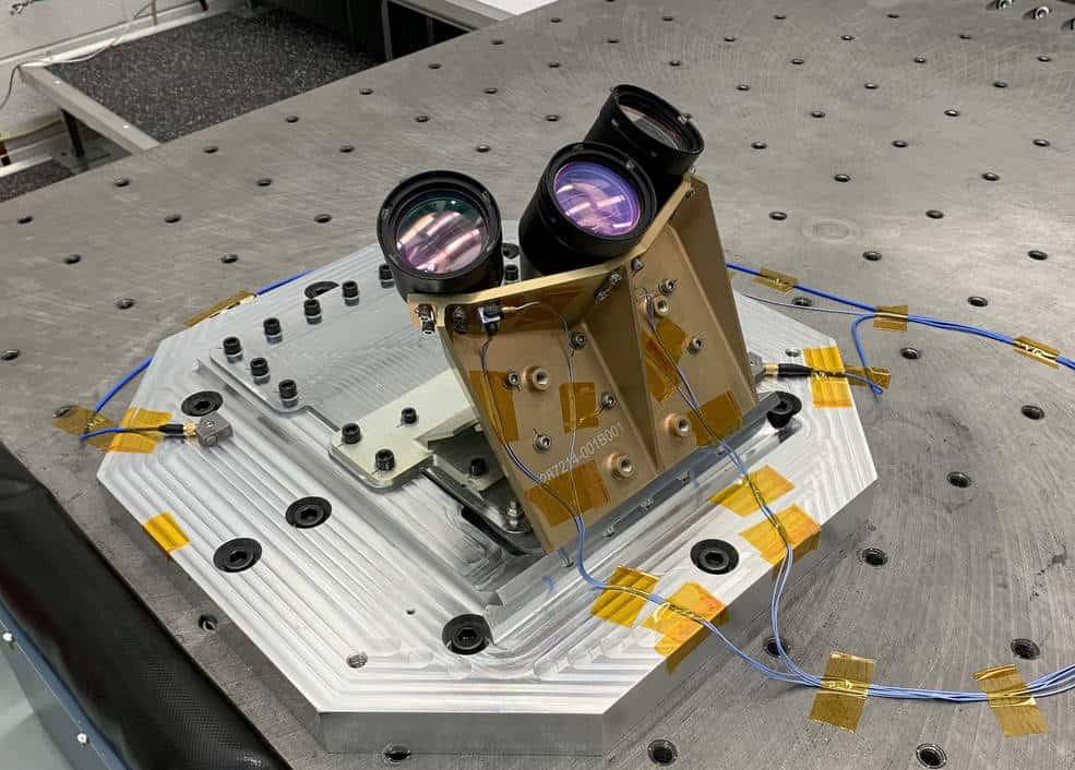 ليدار: تكنولوجيا الفضاء التي جعلت السيارات ذاتية القيادة آمنة