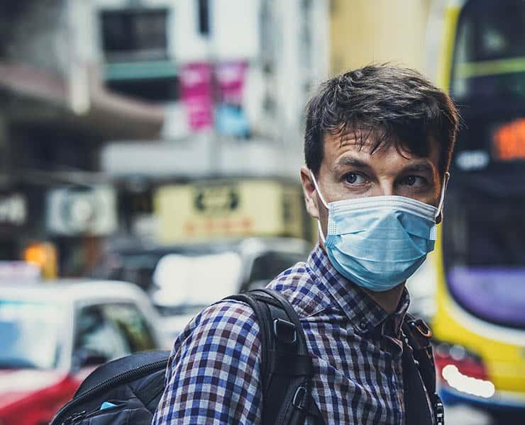 هل سيبقى فيروس كورونا معنا إلى الأبد؟