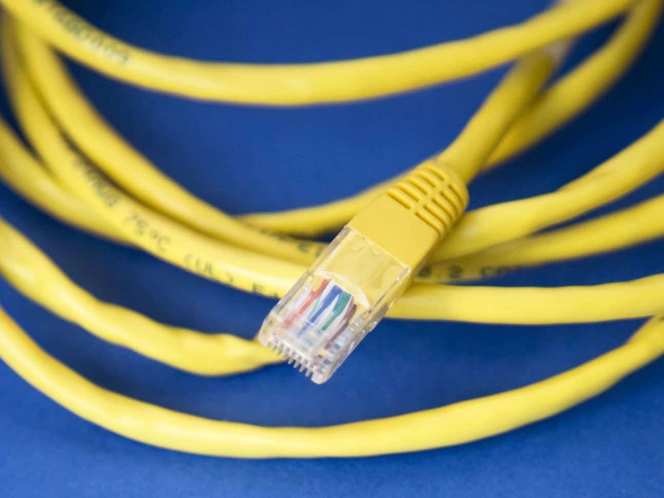 نظام مشترك بين إيثرنت والشبكة اللاسلكية سيحل مشاكل الواي فاي