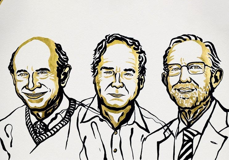 جائزة نوبل في الطب لثلاثة علماء ساهموا في اكتشاف فيروس سي