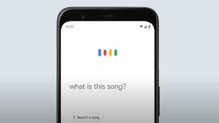 صورة وأغنية: هكذا تطور بحث جوجل حتى وصل إلى الهمهمة