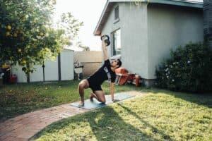 انحلال الربيدات: دليلك لمعرفة سبب ألم العضلات بعد التمرين