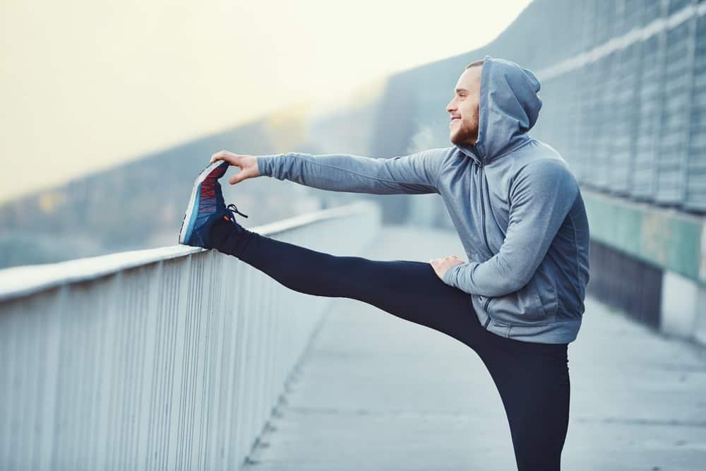 بدلاً من تمديد العضلات: هذه الطريقة جيدة للإحماء