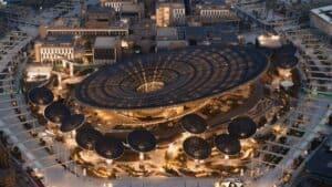 المناخ والتنوع الحيوي على مائدة إكسبو 2020 دبي