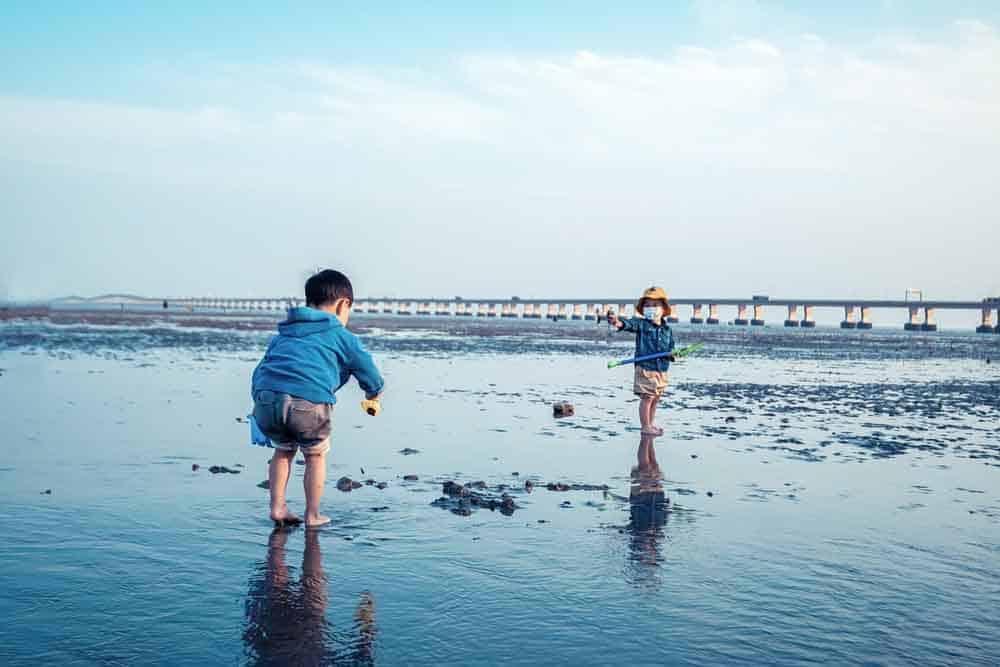 امنحوا الأطفال حرية أكثر في اللعب