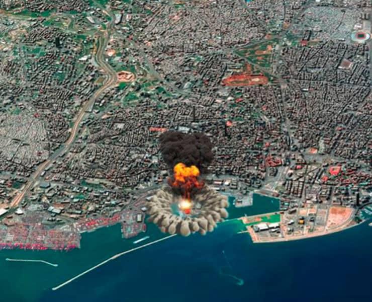 اليونسكو تخصص 10 ملايين دولار لترميم مدارس بيروت المتضررة
