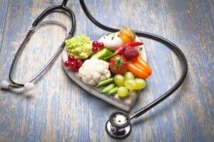 دراسة حديثة: النباتيون أكثر صحةً من متناولي اللحوم