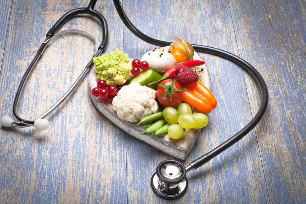 الوصفات الغذائية الصحية