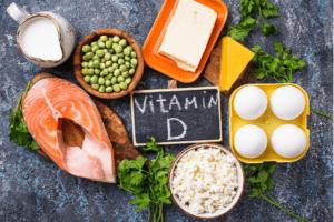 علاج نقص فيتامين د: هذه أهم المصادر الطبيعية الغنية به