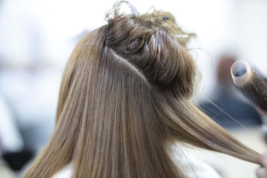 كم شعرة على رأس الإنسان؟