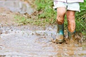 وسائل تخزين مياه الامطار