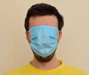 ليس أمراً عشوائياً: فعالية الكمامة تعتمد على مناسبتها لحجم الوجه
