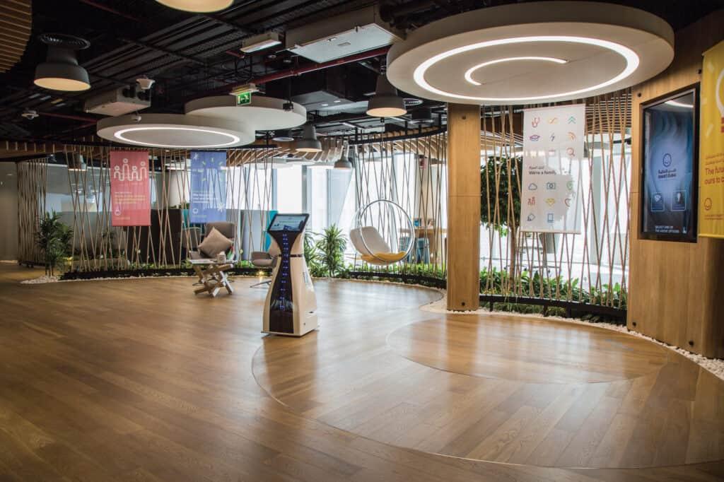 «دبي الذكية» تستعرض تجربة التحول الذكي في «جيتكس للتكنولوجيا»