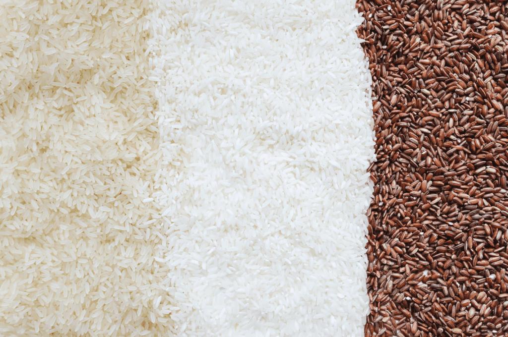 طريقة علمية لطهي الأرز تزيل السموم الطبيعية الموجودة فيه