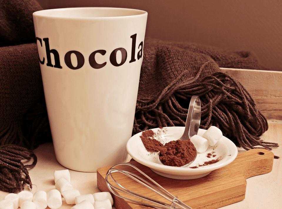 طريقة تحضير الكاكاو الساخن