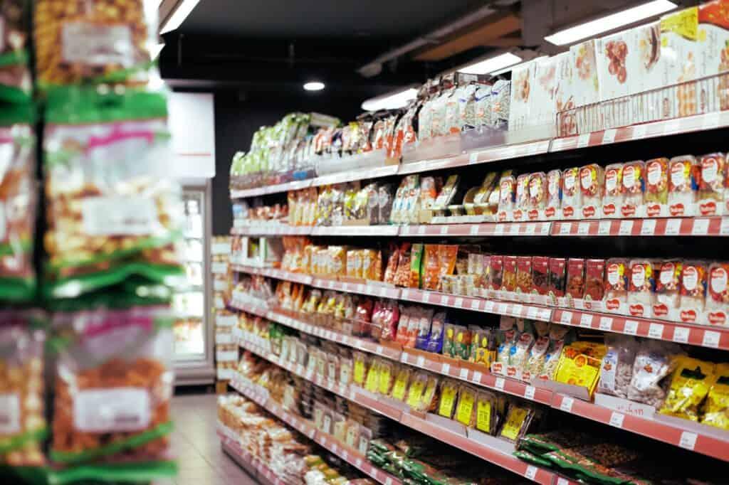 الصين تضبط كورونا على مواد غذائية مجمدة من روسيا والأرجنتين