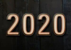 ربما لم تكن 2020 بهذا السوء: هذه الأحداث العلمية تخبرك