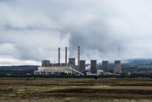 تغيُّر المناخ: الكربون المجسَّد والتعاون قبل دخول مرحلة اللاعودة