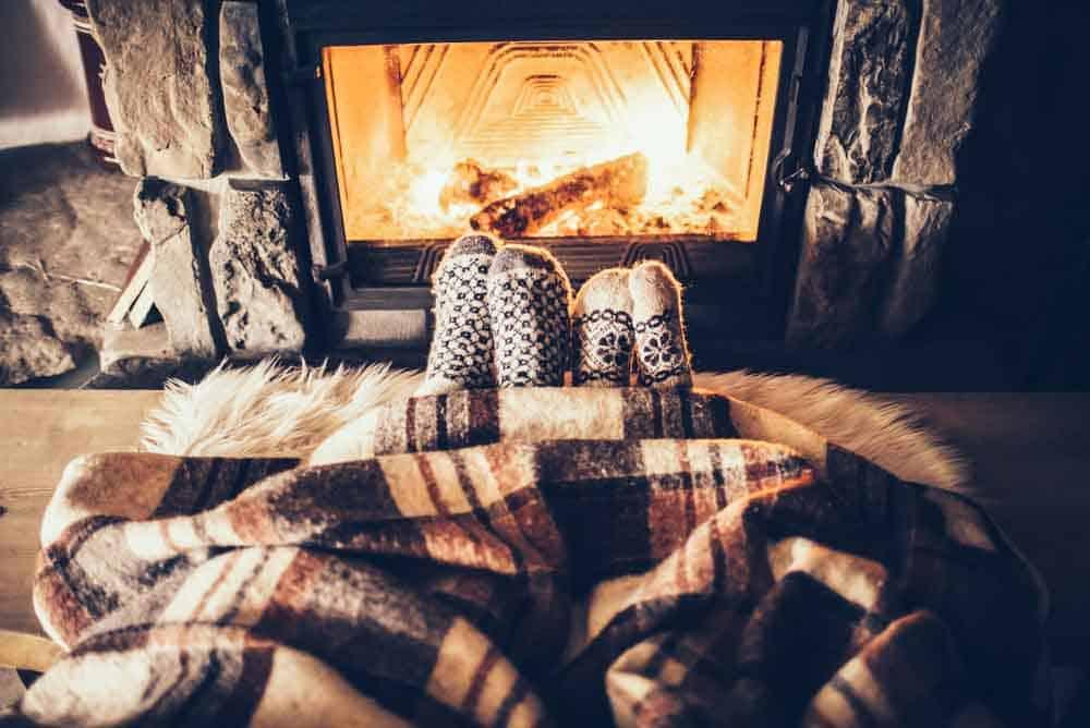 تهيئة المنزل لاستقبال الشتاء