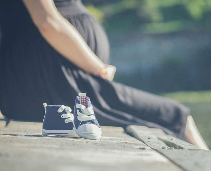 وهمٌ أم حقيقة؟: دليلك العلمي لفهم وحم الحمل ودوافعه