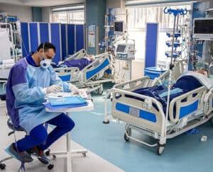 مخاطر كبيرة لمرضى كورونا في الأيام العشرة الأولى بعد المستشفى